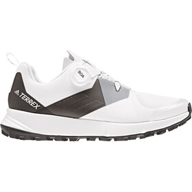 adidas TERREX Two Boa Naiset Juoksukengät , valkoinen